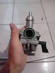 Vendo carburador titan 2000