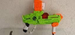 Nerf Revreaper usada