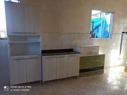 Armário de cozinha,pra vender rápido