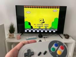 Game Retrô 8bits (jogos do Nintendo)