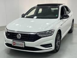 VW - VOLKSWAGEN JETTA R-Line 250 TSI 1.4 Flex 16V Aut.
