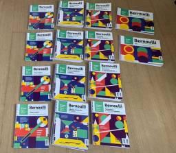 Coleção livros 9 ano Bernoulli