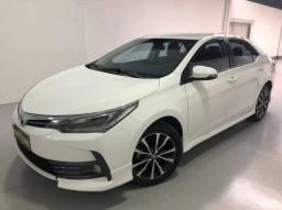 COROLLA 2017/2018 2.0 XRS 16V FLEX 4P AUTOMÁTICO