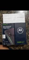 Moto g30 128gb lacrado+nota fiscal e garantia!