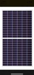 Placa solar Canidian 360w