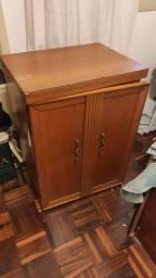 Máquina de costura Singer 1950