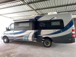 Neway Sprinter motorhome 2019