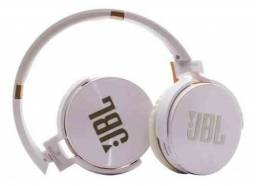 Headphone JBL Bluetooth  Radio e Microfone
