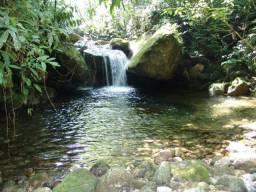 Título do anúncio: Sítio com cachoeira privativa ao lado do Dedo de Deus