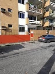 Alugo Excelente Apartamento no Ed. Lage II. 39, Bairro Marco.