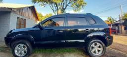 Título do anúncio: Vendo Carro Camioneta Tucson