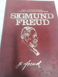 Obras Completas de Sigmund Freud Edição Standard
