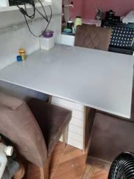 Vendo essa mesa novinha