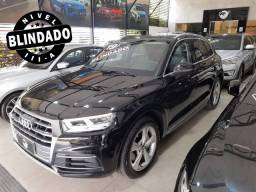 Q5 2019/2019 2.0 TFSI GASOLINA SECURITY S TRONIC
