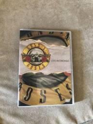 DVD Guns N? Roses