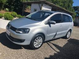VW SPACEFOX 1.6 2013