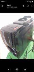 Pc Gamer com placa de vídeo nova com Garantia e NF - Aceito Propostas