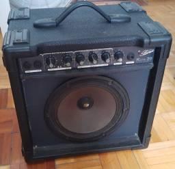 Caixa Amplificadora Staner