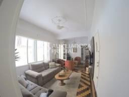Apartamento à venda com 3 dormitórios em Rio branco, Porto alegre cod:241464