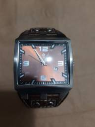 Relógio Alpha Saphir - importado