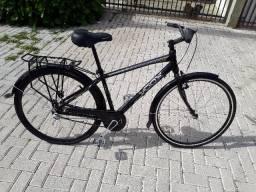 Híbrida cicloturismo Vision aro 700 nova