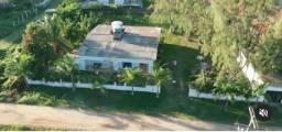 Casa na ilha de Itamaracá ,forte Orange, aceito carro como parte do pagamento.