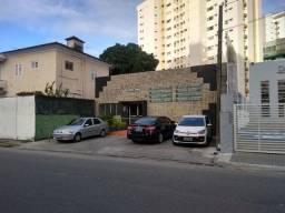 Salas para alugar, 37 m² por R$ 1.747/mês - Aflitos - Recife/PE