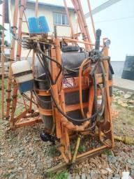 pulverizador Jacto 600 litros  12 metros de barra  telefone WhatsApp *
