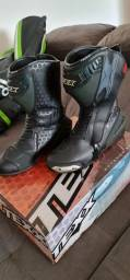 Bota TEXX Motociclista 44