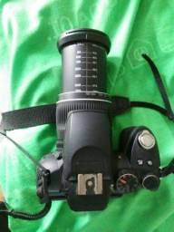Câmera fotográfica FUJFILM