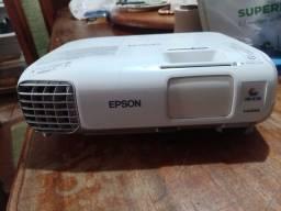 Projetor Semi Novo Epson H694A