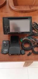 DVD 2DIN  Pioneer AVH-P3350BT