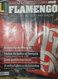 Série L! Grandes Clubes 2005 - Flamengo