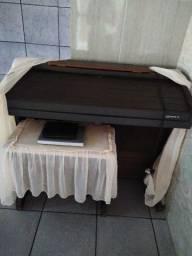 Órgão gambitt modelo DX 160 R