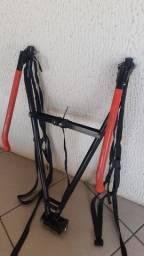 Porta bike - suporte - semi novo
