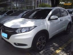 Honda HR-v EX 1.8 CVT 2016 - Revisada e C/ Garantia (Oportunidade))