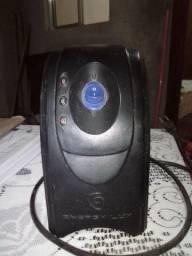 Estabilizador Energy Lux 300 VA