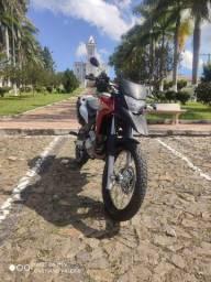 Xre 300 14/2015 Moto Sem Detalhes