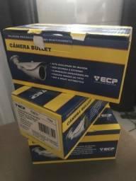 Kit de 3 câmera ECP