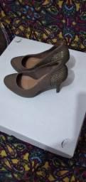 Sapatos Femininos n°34 Ramarim e Botero