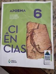 Livro Ciências