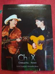 CDs Original CHeX
