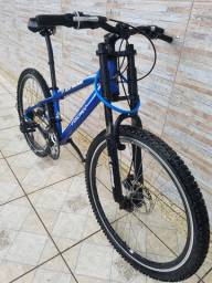 Bicicleta Extreme
