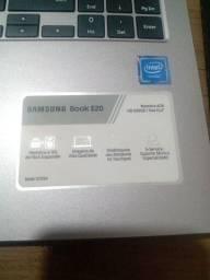 Sansung book e20