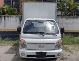 Hyundai HR 2016