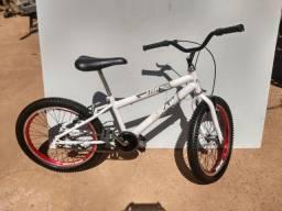 Bicicleta infantil aro 20 ( CICLARE )