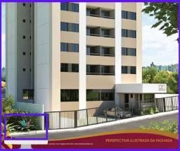 Apartamento em 2 quartos na Vila Laura - Glamoroso