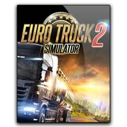 Euro Truck Simulator 2 - Código Steam