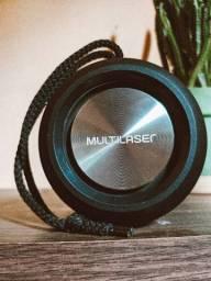 Caixa Bluetooth Multilaser 30w Excelente & Potente