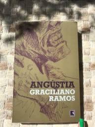 livro angústia graciliano ramos 83ª edição
